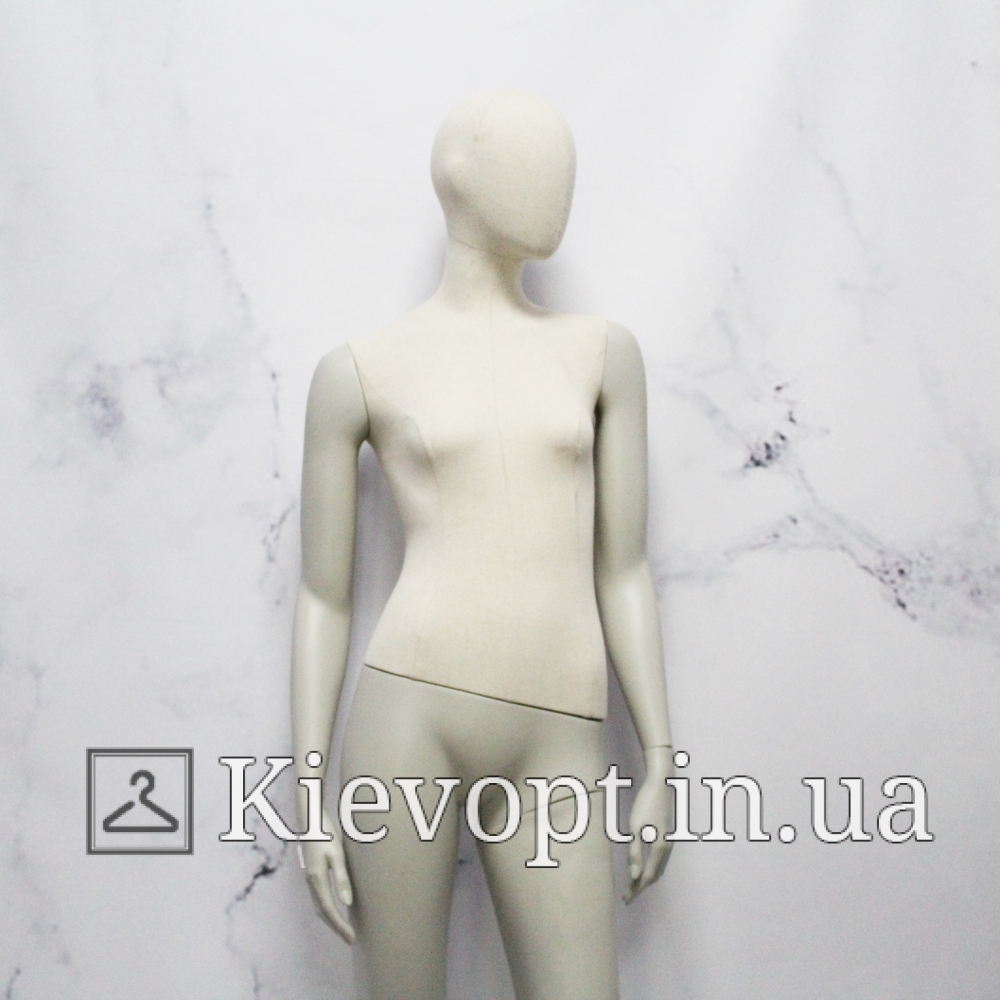 Манекен женский дизайнерский. Прокат и Продажа манекенов (б.у)