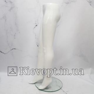 Манекен ноги женские для брюк и джинс (106-01-05)
