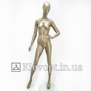 Манекен женский торговый для магазина одежды LUX (101-05-14)