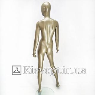 Манекен женский для одежды LUX . Новинка (101-05-15)