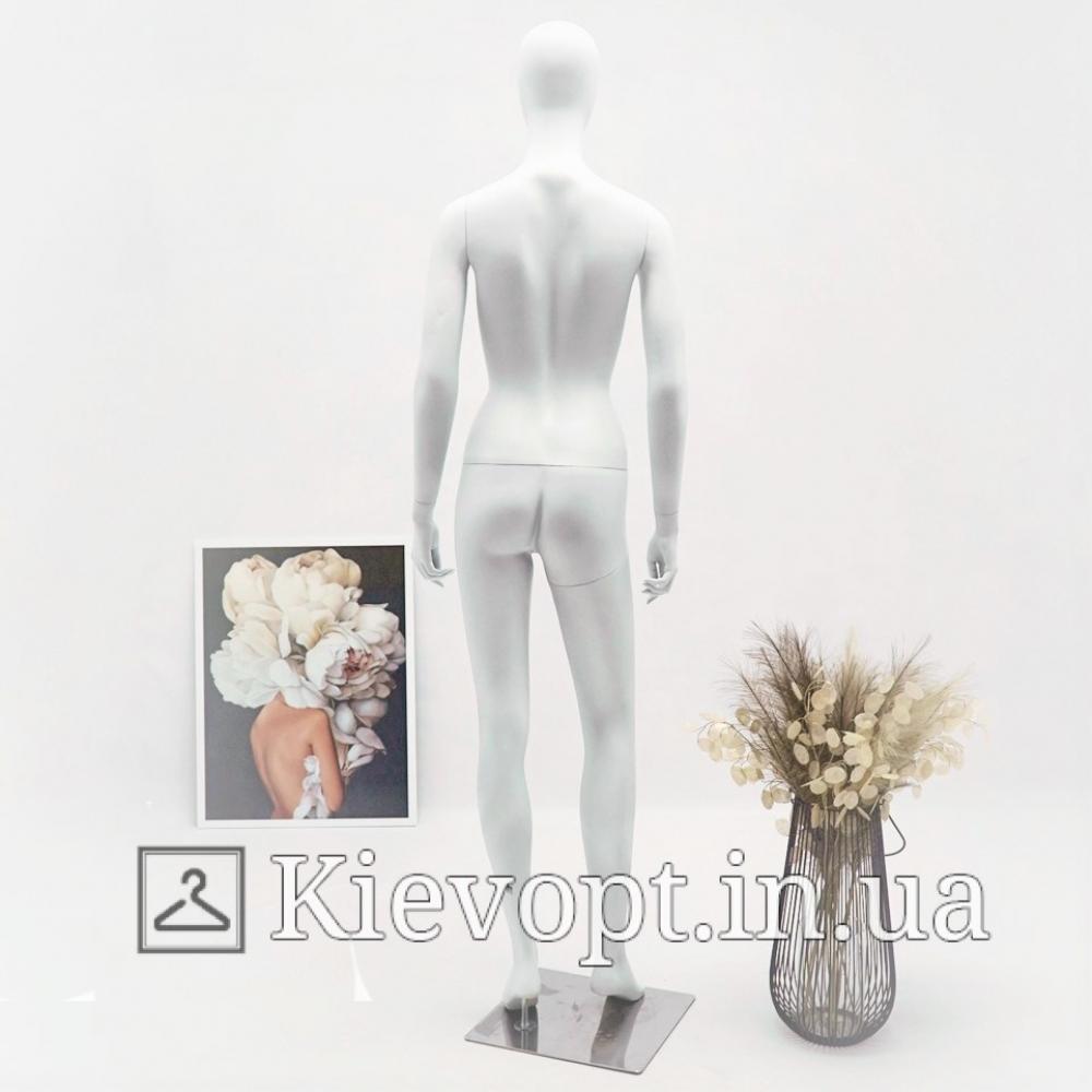 Манекен женский матовый выставочный для одежды (101-01-64)