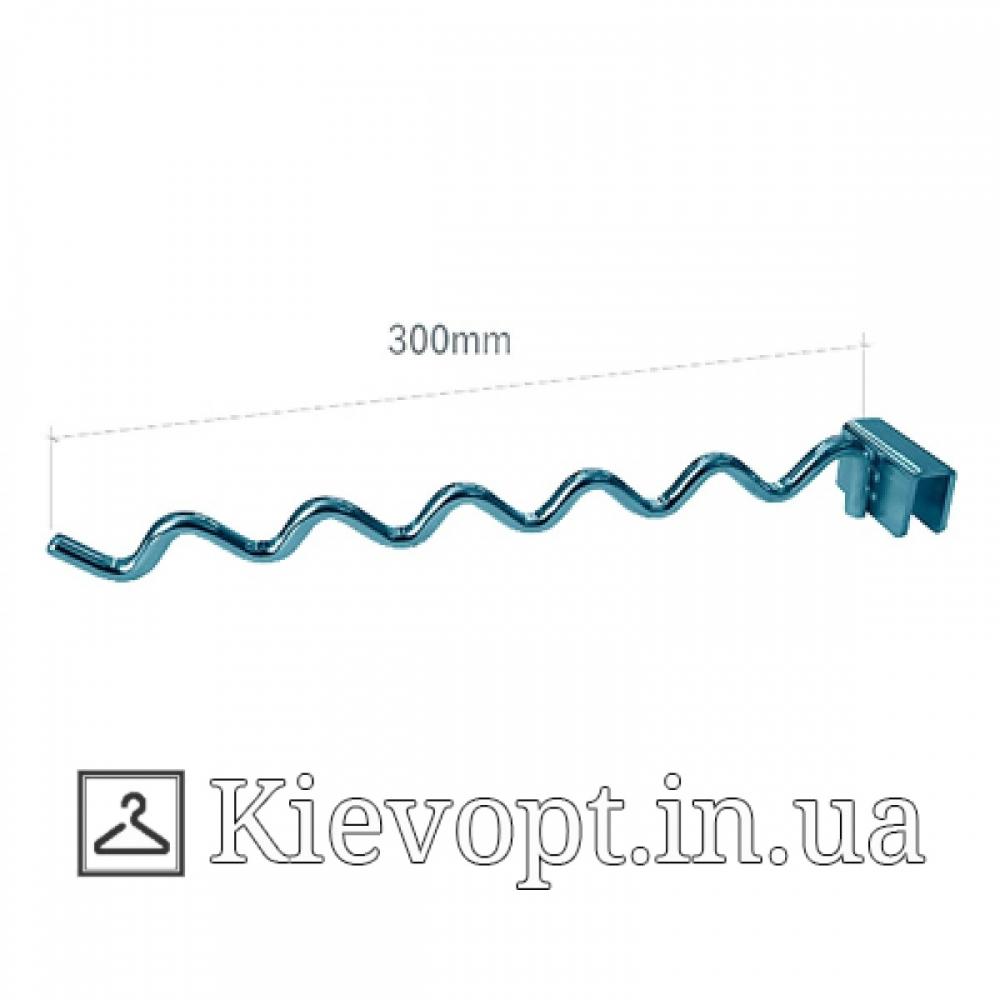 Флейта (кронштейн) на пермычку Волна