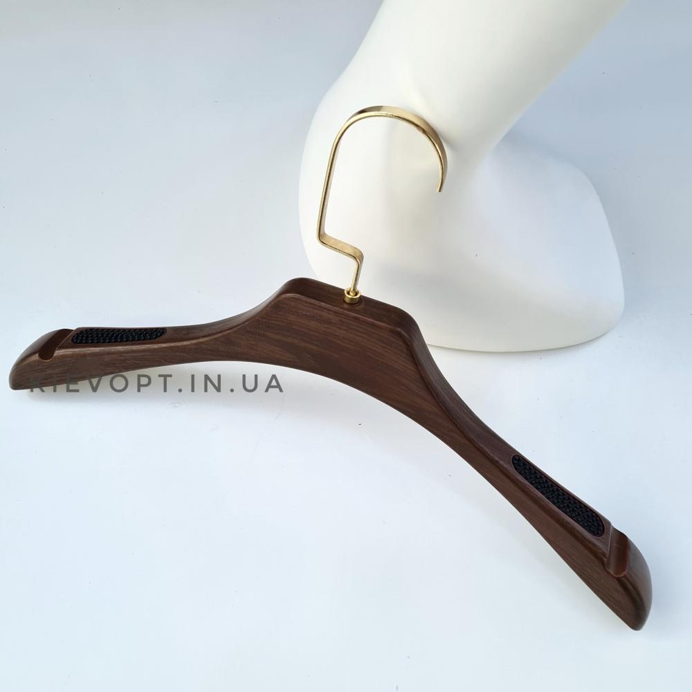 Плечики вешалки акриловые для костюмов , 40 см (05-05-46)