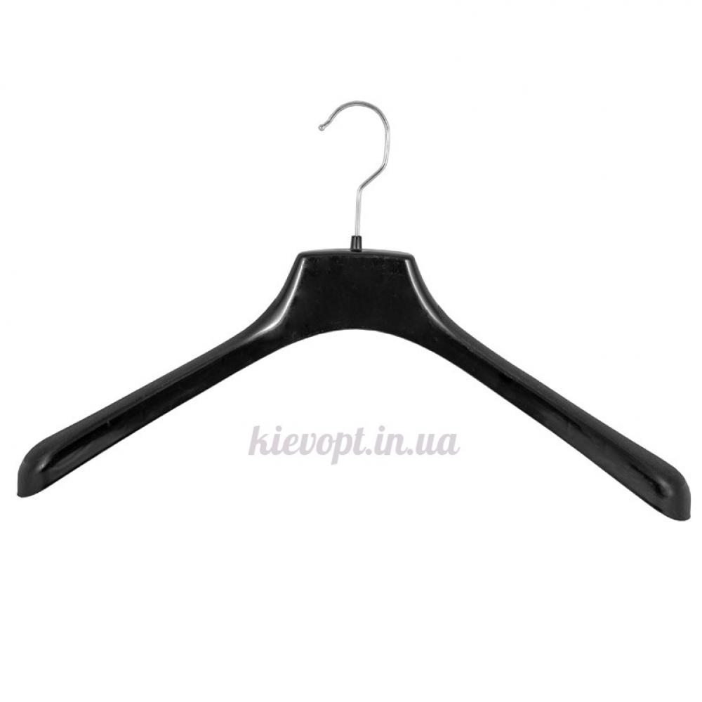 Вешалки плечики для верхней зимней одежды, пиджаков, трикотажа, 42 см